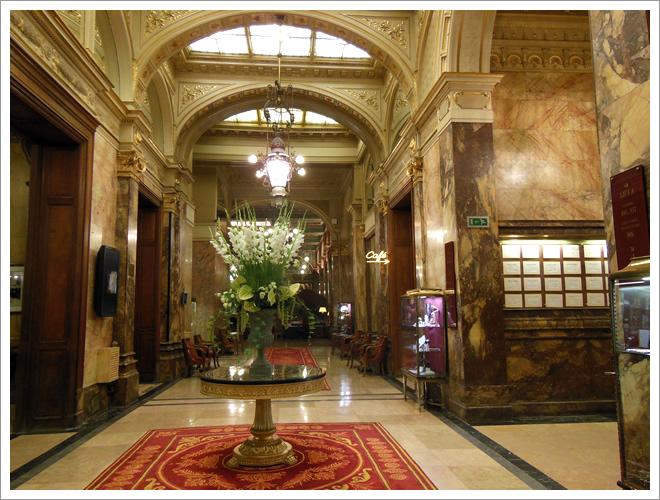 メトロポール ホテル ブリュッセル 京都 ホームページ ロワ ブログ アール・ノアール
